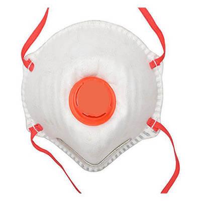 Cup Face Mask Respirator Fixing Machine