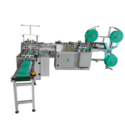 Fully Automatic Surgical Face Mask Making Machine Suppliers