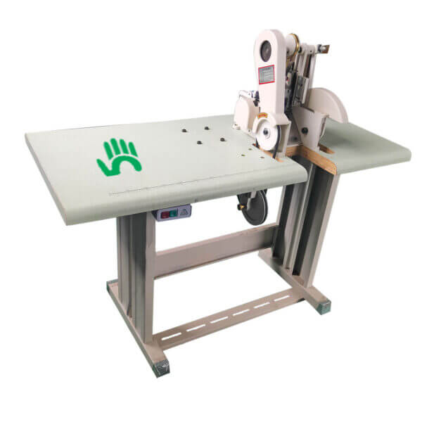 Non Woven Handle Loop Cutting Machine Suppliers