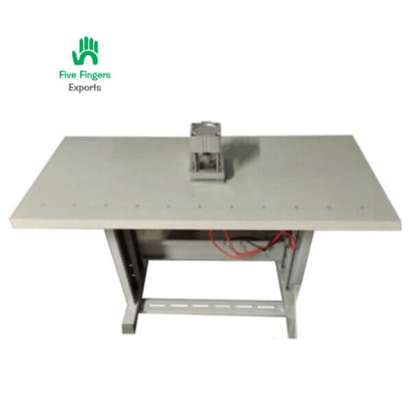 Handle D Cut Punching Machine in India
