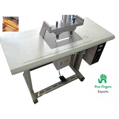Handle-Loop-Sealing-Machines