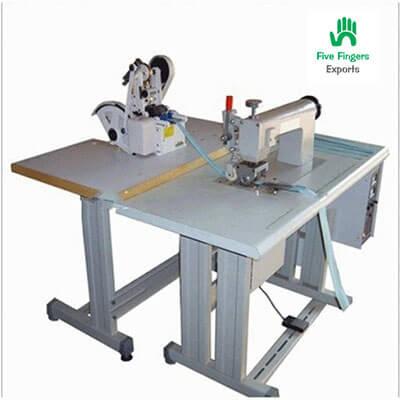 Non-Woven-Handle-Cutting-Machine
