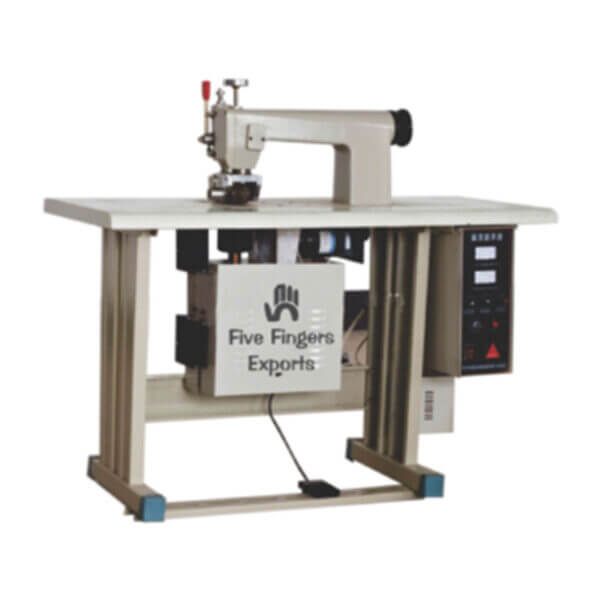 Ultrasonic Sewing Machine Suppliers at low price