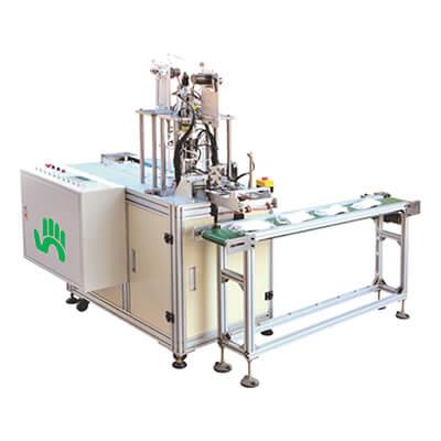 Automatic-Ear-Loop-Welding-Machine