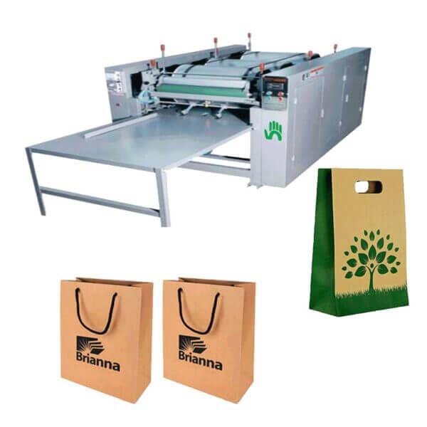 Paper Bag Printing Machine Manufacturers