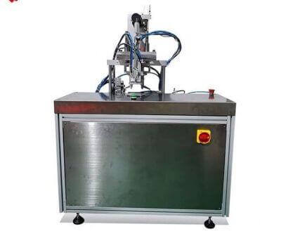 semi automatic mask loop fixing machine price in India