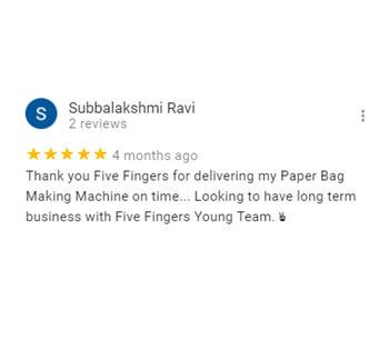 bag-printing-machine-manufacturers-client-reviews