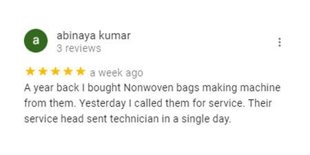 top-non-woven-bag-machine-reviews