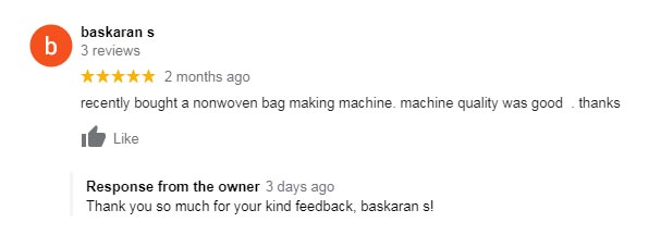 nonwoven-production-machine-review