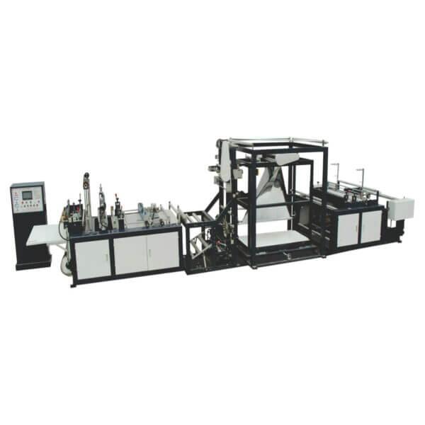 Automatic-Bag-Making-Machine