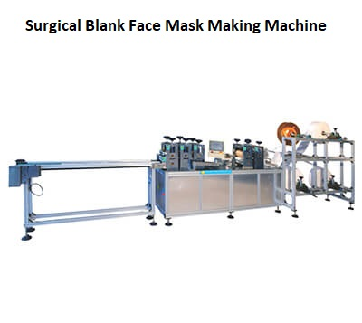 Blank-Mask-Machine