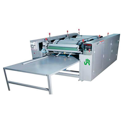 carry bag printing machine price in india