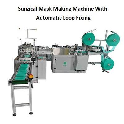 Mask-Machine