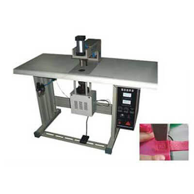 manual non woven bag making machine supplier in India