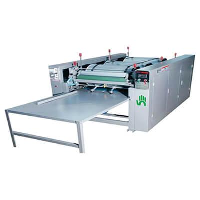 paper bag printing machine in india