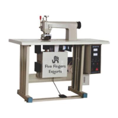 semi automatic non woven bag making machine in India