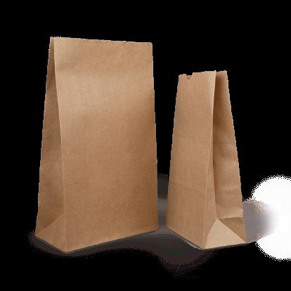 square bottom paper bag making machine in india